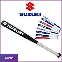 Бейсбольная бита 🏏 SUZUKI ⭐⭐⭐⭐⭐ Autobita, фото 1