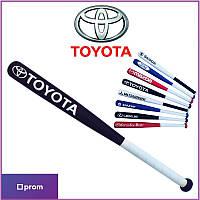 Бейсбольная бита 🏏 Toyota ⭐⭐⭐⭐⭐ Autobita
