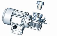 Привод мешалки / двигатель
