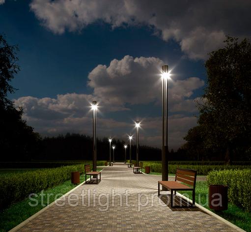 Светодиодное освещение зон отдыха, фото 2