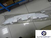 Абсорбер переднего бампера Mitsubishi Outlander XL II 2007-2010