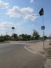Светодиодное освещение пешеходных переходов, фото 3