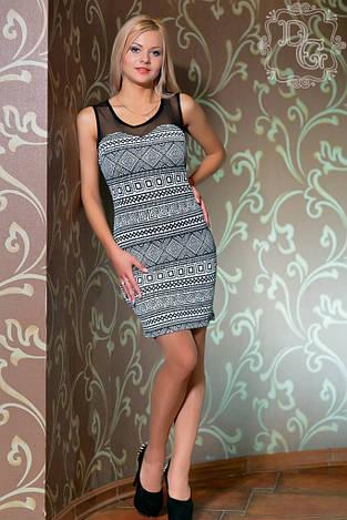 Платье дг160