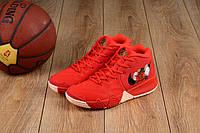 Мужские баскетбольные кроссовки Nike Kyrie 4 (Red), фото 1