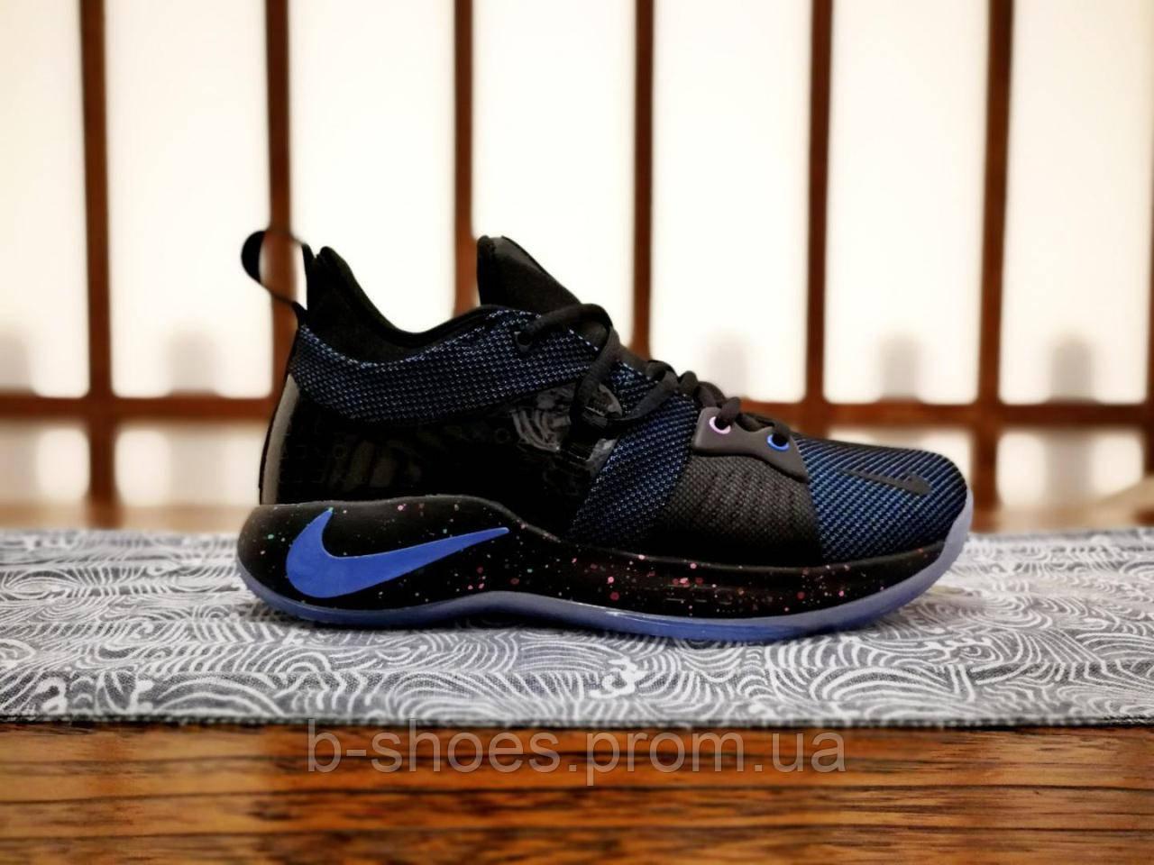 """Мужские баскетбольные кроссовки Nike Zoom PG 2 """"PlayStation"""""""