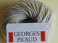 Пряжа для вязания - Coton Mousse,60%хлопок,40%акрил,85м,50гр.