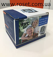 Тонометр на запястье UKC Blood Pressure Monitor