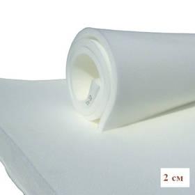 Поролон для мебели ST28. Толщина 2 см (20 мм)