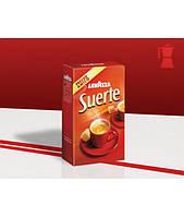 Кофе молотый LAVAZZA SUERTE 250гр