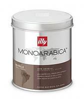 Кофе illy monoarabica Brasile 125гр