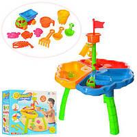 Детский столик - песочница  726-27