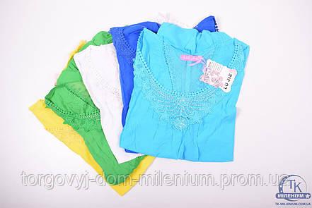 Блузка женская LU JIE L-3026 Размер:40,42,44,46,48, фото 2
