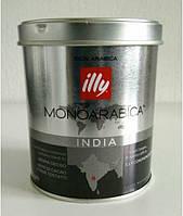 Кофе illy monoarabica India 125гр
