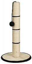 Когтеточка-столбик 35х62 см Trixie сизалевая для котов и кошек