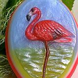 """Глицериновое мыло """"Фламинго"""", фото 4"""