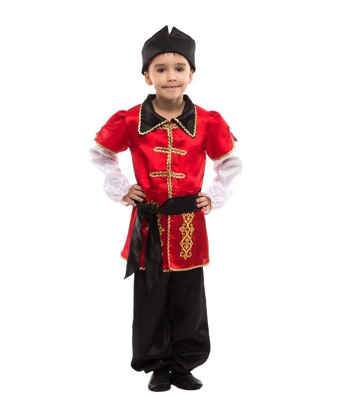 Детский костюм карнавальный Гетьман, Царевич
