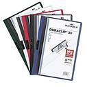 Папка клип-файл DURAСLIP  DURABLE на 30 листов, фото 4
