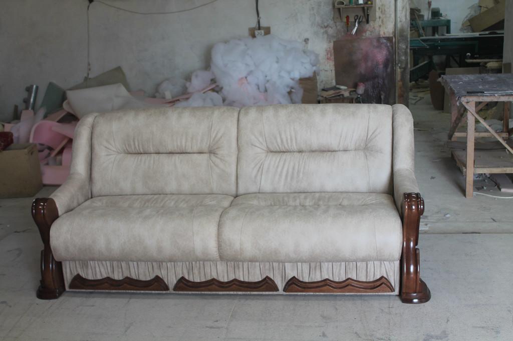 Нерозкладні дивани для відпочинку. 1
