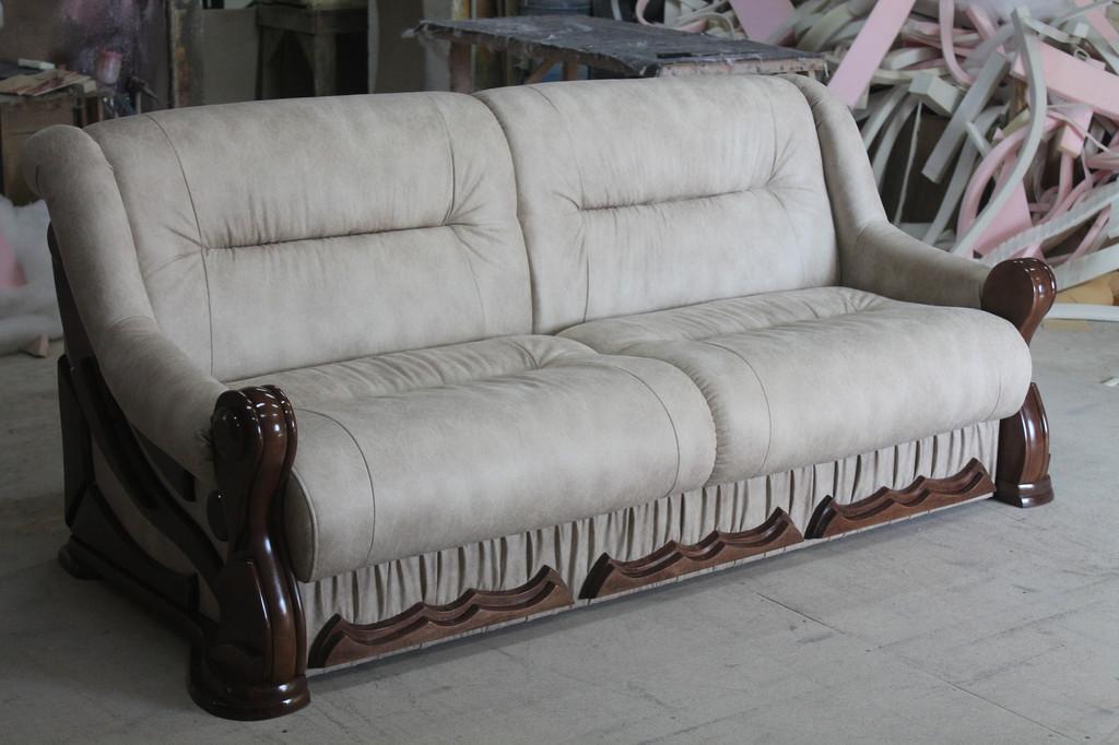 Нерозкладні дивани для відпочинку. 2