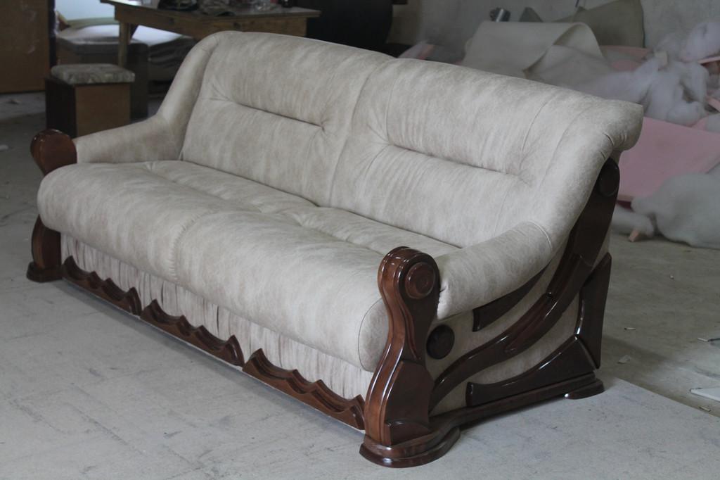 Нерозкладні дивани для відпочинку. 3