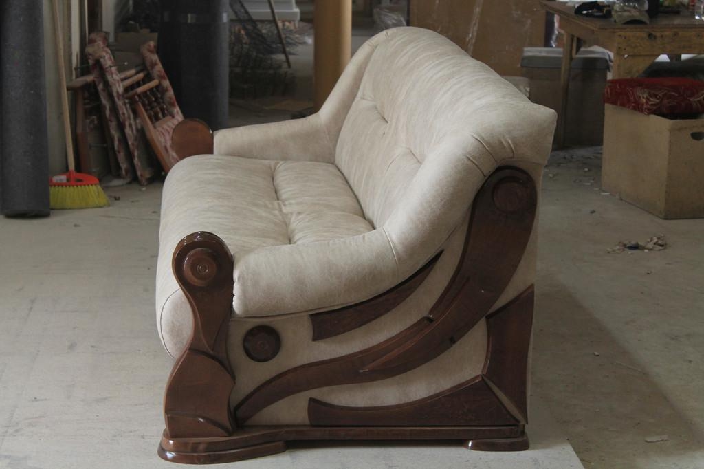 Нерозкладні дивани для відпочинку. 5