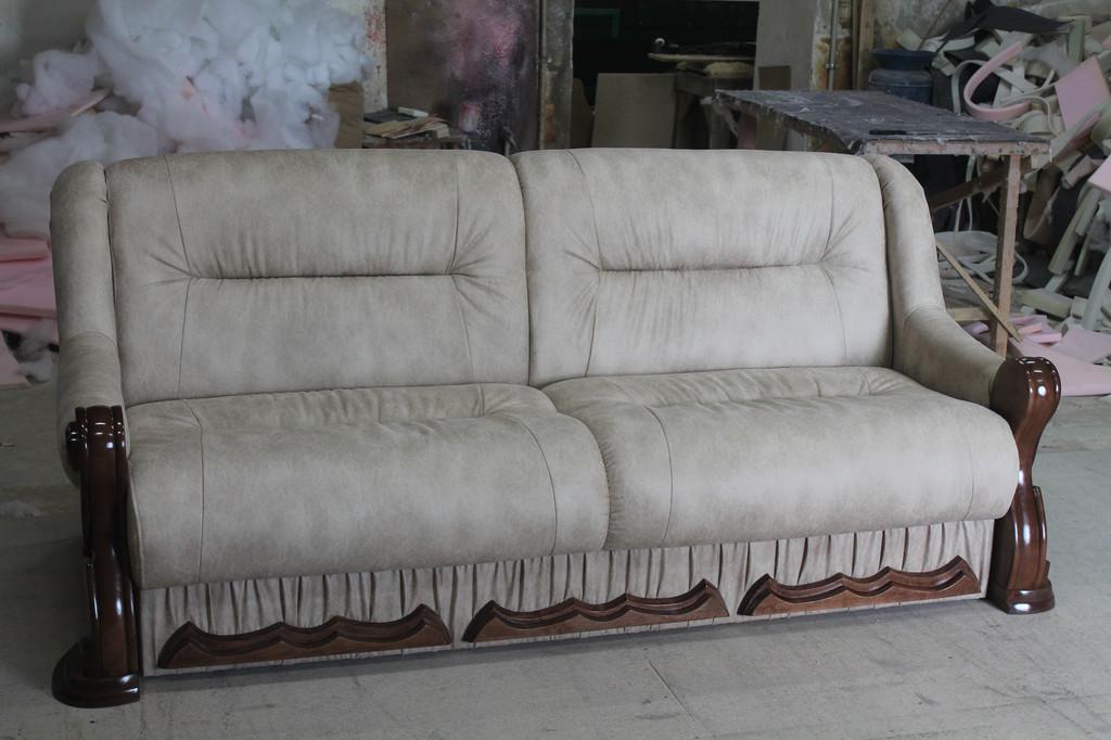 Нерозкладні дивани для відпочинку. 6