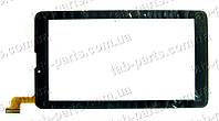 "HC184104N1-FPC V1 сенсор (тачскрин) №436 184x104mm 30pin 7"""