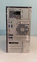 Fujitsu p510 / Intel Core i5-2500 (4 ядра по 3.3-3.7GHz) / 8GB DDR3 / 500GB HDD / nVidia GeForce GT 1030 2GB GDDR5, фото 2