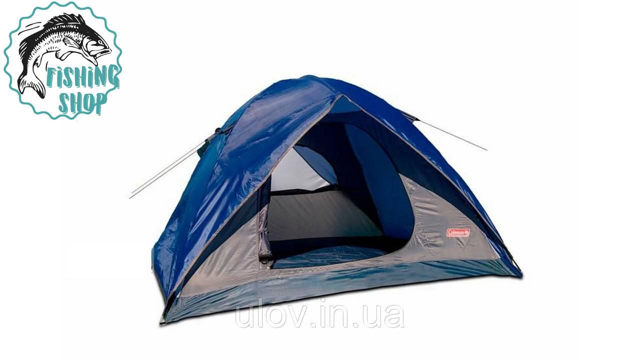 Палатка 3-х местнаяColeman 1018