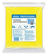 Салфетки для уборки TM More Goods Professional 50 шт