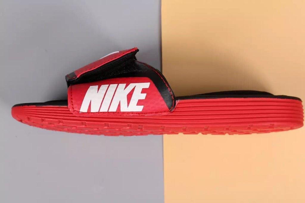 40ce02af Шлепанцы Nike Comfort