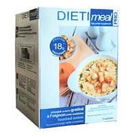 Луковый суп-пюре с гренками DIETI Meal Pro, 26 гр