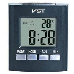 Часы электронные 7027С
