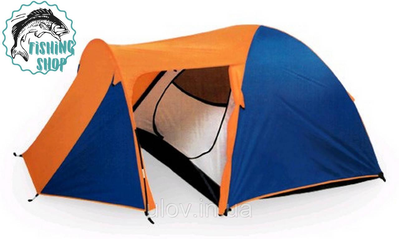 Палатка 3-х местнаяColeman 1504 (Колеман)