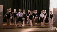Детская студия танцев