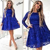Гипюровое кружево платье в Украине. Сравнить цены dd705ac9b9370