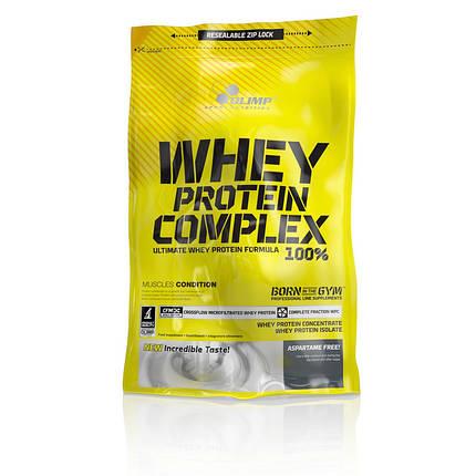 Протеин Olimp Whey Protein Complex 100% 500 г, фото 2