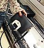 Оригинальная сумка сундучок на ремешке, фото 4