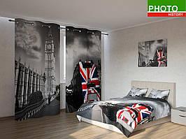 Фотокомплекты  черно-белый Лондон