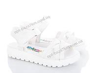 Босоножки детские RLX Enigma1 белый 31-36 (31-36) - купить оптом на 7км в одессе