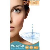 Лечебный пластырь Aqua-Patch Acne-Ice BD6330