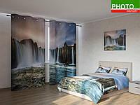 Фотокомплекты вечерний водопад