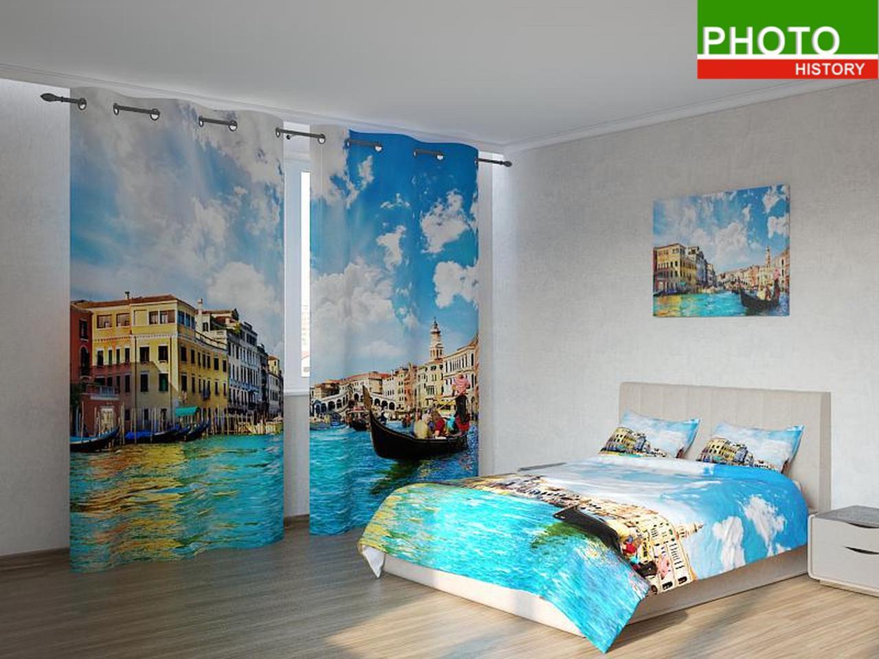 Фотокомплекты Венеция