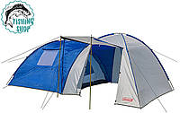 Палатка 4-х местнаяColeman 2908 (Колеман)