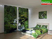 Фотокомплекты лісовий струмок