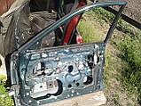 Дверь передняя правая Mazda Xedos 9 1994-2002г.в. зеленая, фото 2