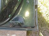 Дверь передняя правая Mazda Xedos 9 1994-2002г.в. зеленая, фото 3