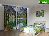 Фотокомплекты  река в Швейцарии