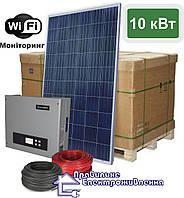 """СЕС 3 кВт - """"Старт-АП"""" із можливістю розширення до 10 кВт"""