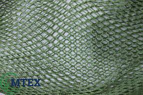 Дель безузловая капроновая ячейка 10мм.(2,94м²) рыболовная трикотажная , фото 2